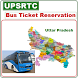 UPSRTC Bus Ticket Reservation by 3s App Tech