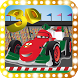 Mcqueen Racing 3D by GKL Team