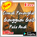 Ciswak Penangkal Gangguan Gaib Pada Anak by Ikatan Paranormal Cirebon ( IPC )