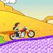 Biker Girl Racing by Empire Games Development