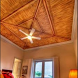Wooden Ceiling by hannapp