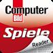 COMPUTER BILD SPIELE by AUTO, COMPUTER & SPORT BILD