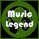 Mp3 Music Legend Lyrics by Keton Media