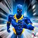 Panther Superhero Avenger vs Crime City by Kooky Games