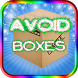 Avoid Boxes - Falling Down by App Smile