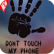 Dont Touch My Phone Anti Theft by Kidzgame