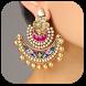 New Earrings Jewellery by Raminfohub