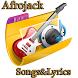 Afrojack Songs&Lyrics1 by randomapps