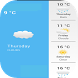 weather- météo by animitynetwork