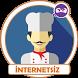 Internetsiz Pasta Tarifleri by mor.ninja