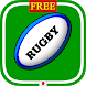 Tacticsboard(Rugby) byNSDev by Nihon System Developer Corp.