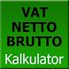 Kalkulator Netto Brutto Vat by Krzysztof Osiak