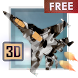 Planes 3D Free by PitayaCode