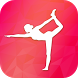 Women Fitness (Workout) by Acacia Labs