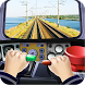 Driver Train in Crimea by Aploft