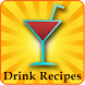 Drinks and Cocktail Recipes ! by Aqua Infomedia