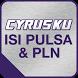 Cyrusku Isi Pulsa by 1INTI