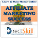 Affiliate Marketing Success by Northern App. Co.