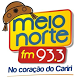 Rádio Meio Norte Cariri by É-Host-Soluções
