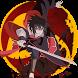 Sasouki warriors akatski : Shinobi war heroes by Samurai games