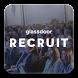 Glassdoor Recruit by Guidebook Inc