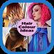 Hair Color Ideas 2016 by Langsamdroid