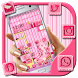 Girls Pink Room by Luxury Mobile Themes