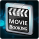 Movie Tickets Online Booking , by Mobile App Creator