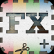 LetterFX Pro - Word frames by No Big Deal Apps