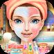 Asian Girl Makeover by SkyBlitz Studio