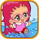 Stone Jump - free jump game by ShuiApps