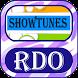 Show Tunes Radio by SoSo Online Radio