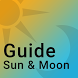 Guide for Pokemon Sun and Moon by GuideMe