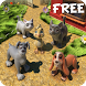 Farm Animals for Toddlers free by Planarsoft