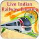 Live Indian Railway Enquiry by Yuth Photo Amblem Inc