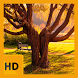 Beautiful Tree HD FREE Wallpaper by FarrayStudio