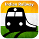 Indian Rail Live Train Status by Black Orange Corner