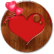 Heart Photo Frame Effects by Best Phone Photo Apps