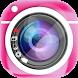 Selfie Snap Camera HDR