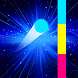 Flappy Colors Ball by Acazia Games Studio Inc