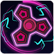 Neon Fidget Spinner Game by Ace Applications