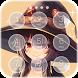 Fan Anime Lock Screen of Megumin by Lock and Rock