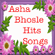 ASHA BHOSLE HITS SONGS by Love Of India