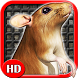 Sewer Rat Run 3D HD by Chi Chi Games