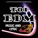 TOP OF ELECTRO DANCE MUSIC EDM by Nostalgia Ballads