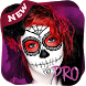 Scary Halloween Makeup Face Editor by holloween team