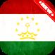 Tajikistan Flag Wallpaper