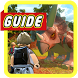 Guide For LEGO Jurassic World by KITCHEN GUIDES