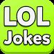 LOL Jokes (Funny Jokes + Pics) by Tap Tap Entertainment LLC