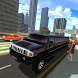 Limo Taxi Car Driving Simulator : Public Transport